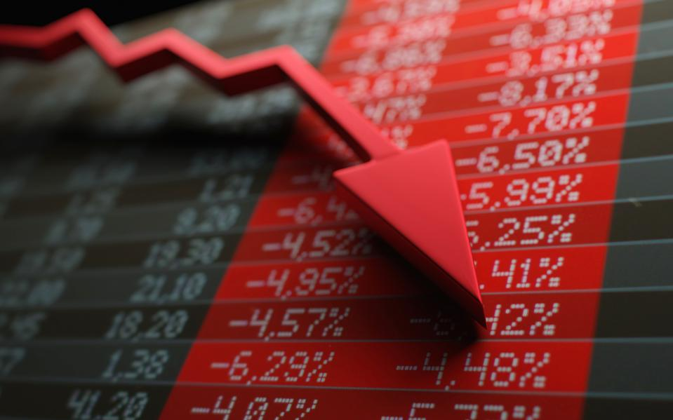 Why is selling more difficult than buyingstocks?
